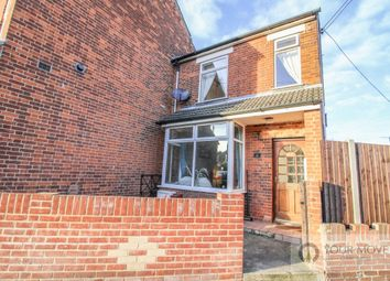 Thumbnail 3 bed terraced house for sale in Pound Road, Beccles