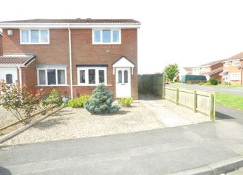 Thumbnail 2 bed property to rent in Dentdale Close, Yarm