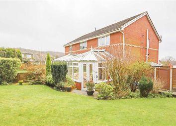 Thumbnail 2 bed semi-detached house for sale in Sutton Crescent, Huncoat, Lancashire