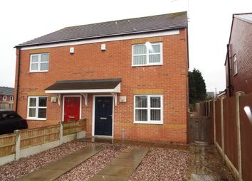 Thumbnail 2 bed property to rent in King Street, Mansfield Woodhouse, Mansfield