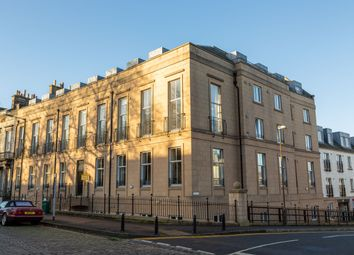 Thumbnail 2 bed flat for sale in Hopetoun Crescent, Edinburgh