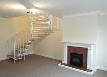 Thumbnail 2 bed property to rent in Havefield Avenue, Lichfield