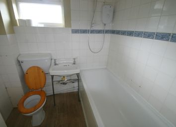 Thumbnail 1 bed maisonette to rent in Ilex Close, Englefield Green, Egham