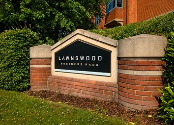 Thumbnail Office to let in Lawnswood Business Park, Redvers Close, Leeds