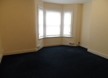 Thumbnail 1 bed flat to rent in Grange Road West, Birkenhead