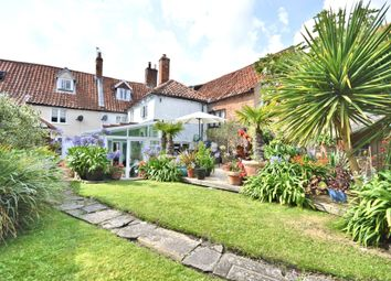Thumbnail 4 bedroom cottage for sale in Staithe Street, Wells-Next-The-Sea
