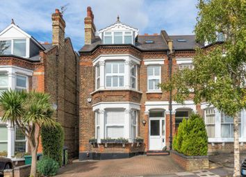 Thumbnail 5 bed semi-detached house for sale in Mountfield Road, Finchley
