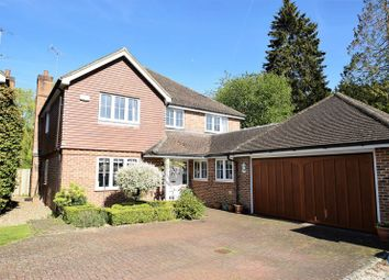5 bed detached house for sale in Willow Close, Chalfont St. Peter, Gerrards Cross SL9