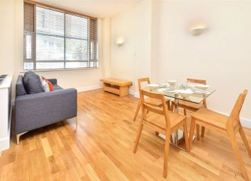 Thumbnail 1 bed flat for sale in Marylebone Road, London