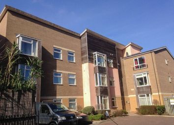Thumbnail 2 bed flat for sale in Linden Quarter, Cromwell Street, Bedminster, Bristol