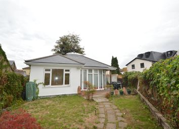 Thumbnail 2 bed detached bungalow to rent in Sydenham Road, Croydon