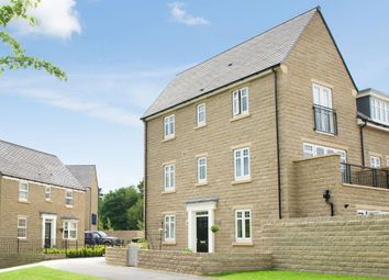 "Thumbnail 3 bed end terrace house for sale in ""Atherton"" at Pool Road, Otley"