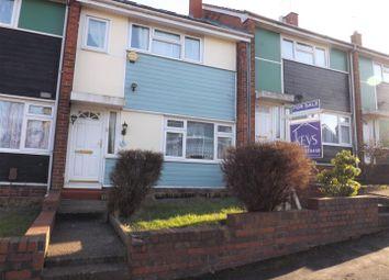 Thumbnail 3 bedroom terraced house for sale in 46 Camp Road, Smallthorne, Stoke-On-Trent