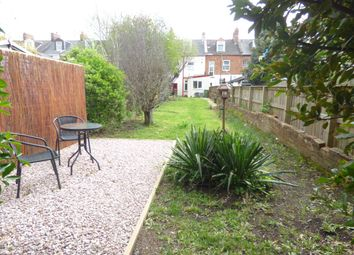 Thumbnail 1 bed flat for sale in Regent Street, St. Thomas, Exeter
