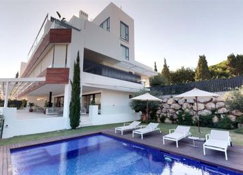 Thumbnail 3 bed terraced house for sale in Marbella, Malaga, Spain