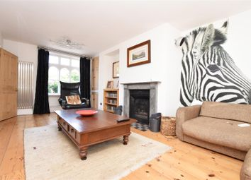 Thumbnail 4 bed end terrace house to rent in Green Street, Sunbury-On-Thames