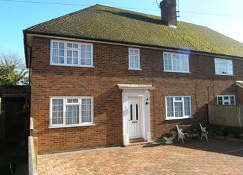 Thumbnail Flat for sale in Newtown Road, Marlow