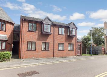 Thumbnail 1 bed flat for sale in Church View, St. Neots, Cambridgeshire