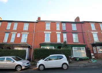 Thumbnail Studio to rent in College Road, Moseley, Birmingham