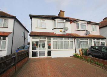 Thumbnail 3 bed terraced house to rent in Stafford Road, Wallington