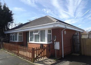 Thumbnail 2 bedroom bungalow for sale in Sea View Road, Parkstone, Poole
