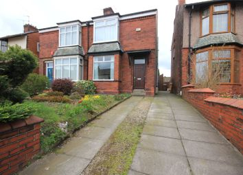 Thumbnail 2 bed semi-detached house for sale in Charlotte Street, Rochdale, Greater Manchester