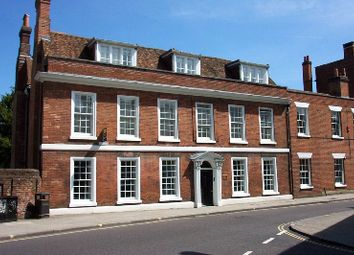 Thumbnail 1 bed flat to rent in The Old Presbytery, 29 Jewry Street, Winchester, Hampshire