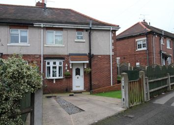 Thumbnail 3 bed semi-detached house for sale in Rufford Road, Doncaster