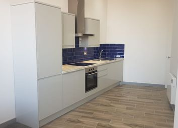Thumbnail 1 bed flat for sale in Danum House, Doncaster