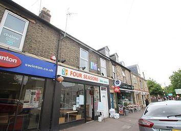 3 bed flat to rent in Milton Road, Cambridge CB4