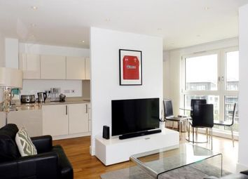 Thumbnail 1 bed flat for sale in Gillespie Court, 9 Queensland Road, London