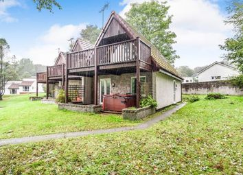 Thumbnail 3 bed terraced house for sale in Honicombe Manor, Cornwall