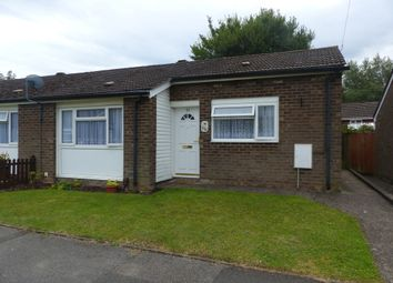 Thumbnail 2 bed semi-detached bungalow to rent in Mount Side, Ketley, Telford