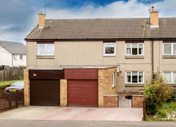 Thumbnail 4 bed terraced house for sale in 35 Muirpark Wynd, Tranent