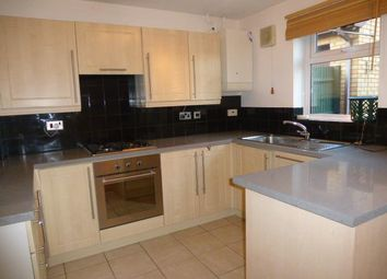 Thumbnail 3 bed property to rent in Heol Y Barcud, Thornhill, Cardiff