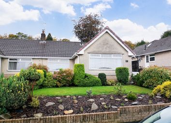 Thumbnail 2 bed semi-detached bungalow for sale in Heol Barri, Caerphilly