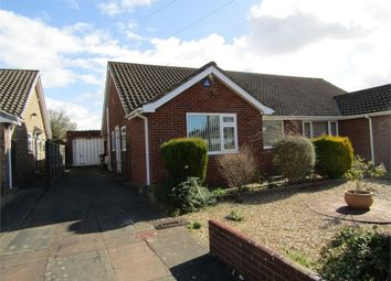 Thumbnail 3 bed semi-detached bungalow for sale in Allerton Crescent, Whitchurch, Bristol