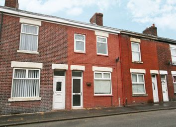 Thumbnail 2 bed terraced house to rent in Marlfield Street, Manchester