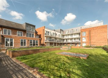 Thumbnail 1 bed flat for sale in Holdsworth Lodge, 66 Lankaster Gardens, London