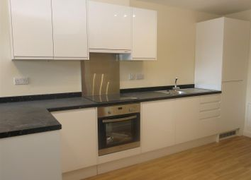1 bed flat to rent in St Georges House, 34 Carver Street, Birmingham B1