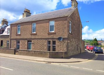 Thumbnail 2 bed flat to rent in High Street, Rattray, Blairgowrie