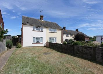 Thumbnail 3 bed semi-detached house for sale in Belvedere Road, Danbury, Chelmsford, Essex