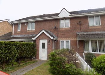Thumbnail 2 bed terraced house to rent in Afandale, Port Talbot, Neath Port Talbot.