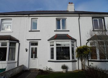 Thumbnail 3 bed terraced house to rent in Brynteg Avenue, Bridgend