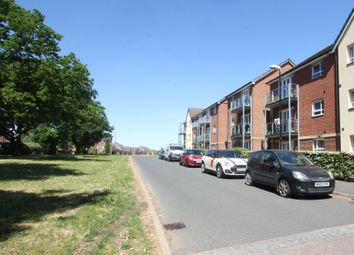 Thumbnail 2 bed flat for sale in Philmont Court, Bannerbrook Park, Coventry