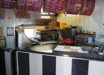 Thumbnail Leisure/hospitality for sale in Hot Food Take Away BD20, Silsden, West Yorkshire