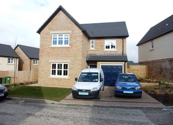 Thumbnail 4 bedroom detached house for sale in Cherry Tree Drive, Stainburn, Workington