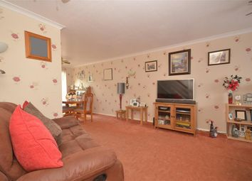 Thumbnail 3 bedroom link-detached house for sale in Alma Road, Bordon, Hampshire