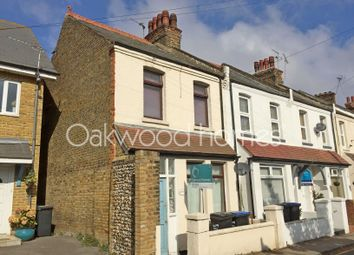 2 bed end terrace house for sale in Church Road, Ramsgate CT11