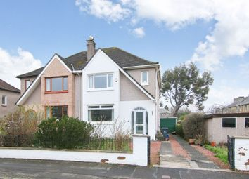 Thumbnail 3 bedroom semi-detached house for sale in 36 Parkgrove Gardens, Barnton